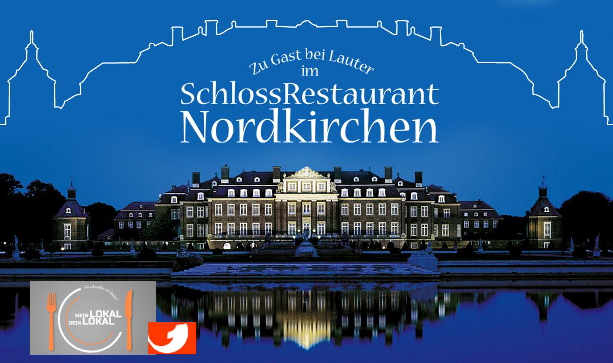 Schloss Restaurant Nordkirchen: Franz Lauter: Sternekoch und freischaffender Künstler